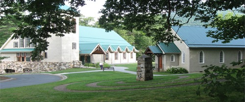 St. Luke's Parish, Boone