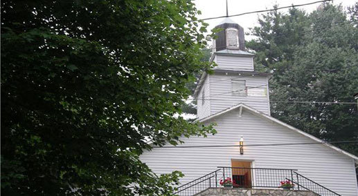 Boone Mennonite Brethren Church