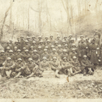 Junaluska Soldiers in the Mid Twentieth Century